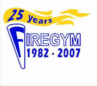 fitness Bruxelles Firegym