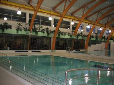 bassin natation espadon
