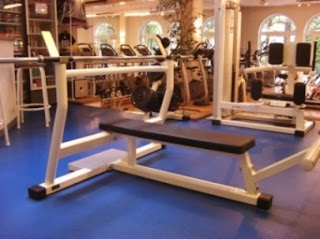fitness Bruxelles Beauty Cool Gym