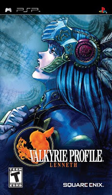 Download Valkyrie Profile: Lenneth – PSP