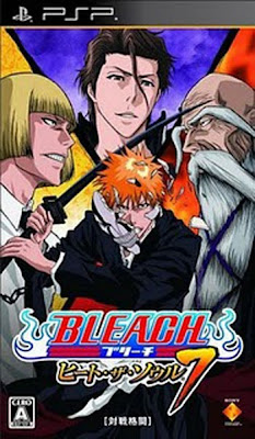[Download] Bleach Heat The Soul 7 Heat7
