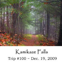 Kamikaze Falls