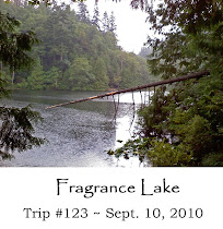 Fragrance Lake