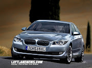 CARS 2010. bmw series