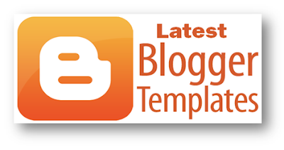 Latest Blogger Templates