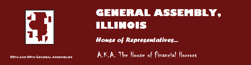 Illinois House Representatives