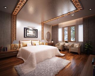 Bedroom Arrangement According To Feng Shui