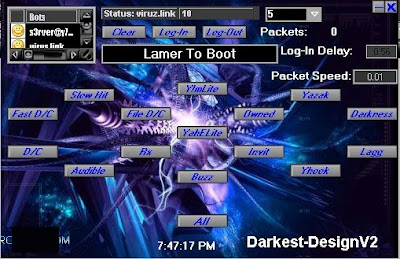 Dark Design V.2
