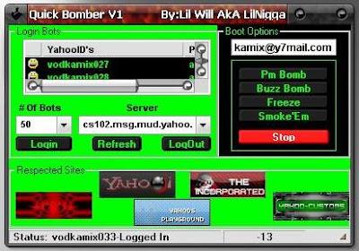 Quick Bomber V1