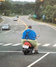 Motocross Madness!