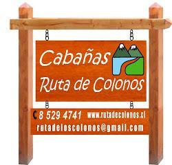 Puerto Varas - Cabañas Ruta de Colonos