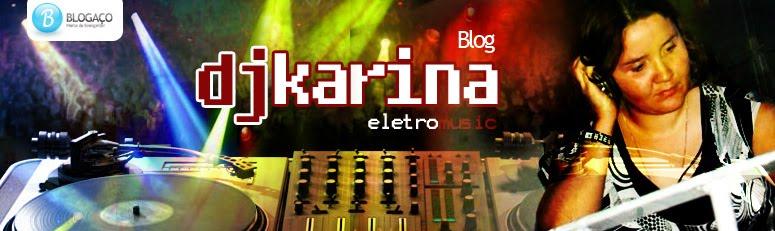DJ KARINA - cristoteca