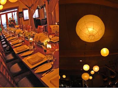 lanterns for wedding