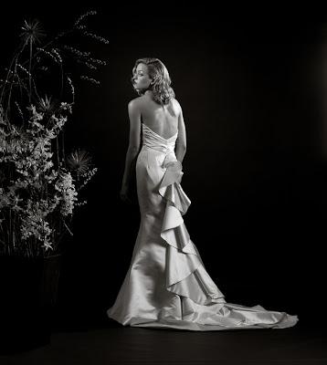 Los Angeles Orange County Wedding Florist San Francisco Sample Gown Sale 40 75 Off