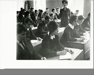 Promoţia 1965