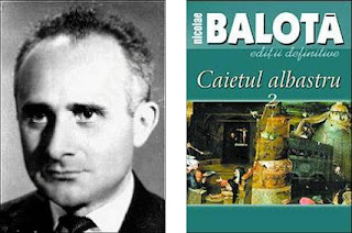 Nicolae Balotă