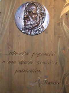 citat Bariţiu