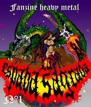 La Espada Sagrada Metal Fanzine