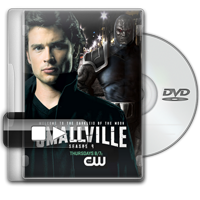 Smallville 9 X 20 Hostage