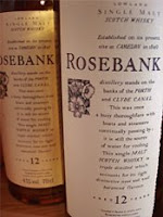 rosebank flora and fauna 12 years old
