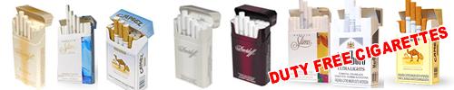 DutyFree Cigarettes