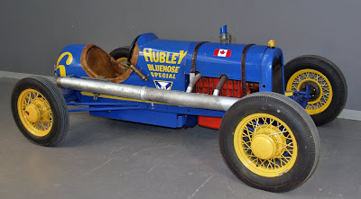 Automobiliart Com The Hubley Bluenose Special A Gift To Canada