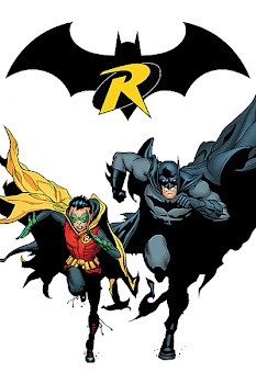Batman and Robin #19