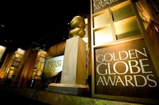 GOLDEN GLOBE AWARDS NOMINATIONS 2011