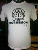 Doraemon 50/50