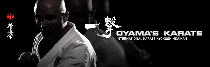 Oyamas Karate - Blog