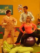 """""""Creciendo con tu Bebé"""" (ATV-Canal 9)"""