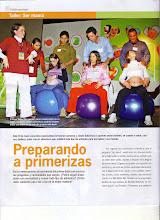 "Revista ""PADRES"" de ""COSAS"""