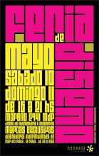 2º Feria de Diseño / MAYO