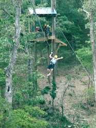 Zipline...