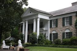 Graceland Portico