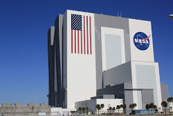 Vehicle Assembly Building (50 stories tall)