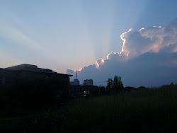Takiyama Clouds