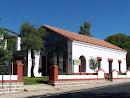 Centro de Visitantes Viñas de Peñallana