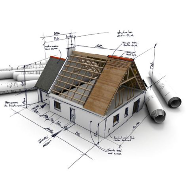 House Construction Terminology