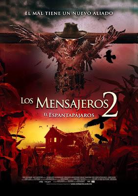 Messengers 2 (2009)