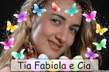 Um pouco de Tia Fabiola!
