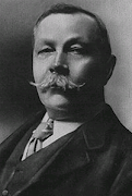 Forensic Science Hall of Fame: Sir Arthur Conan Doyle