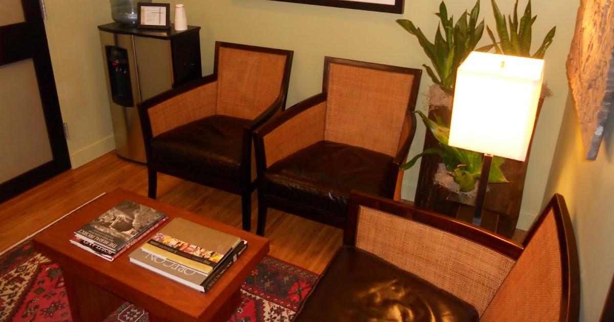 Portland Oregon Interior Design Blog The Zen Inspired Dental Office Of Dr Johnson