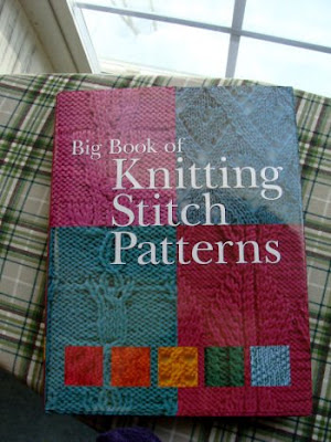 Big Book Of Knitting Stitch Patterns Free Download : Bead Knitter Gallery: Youll Have to Have This