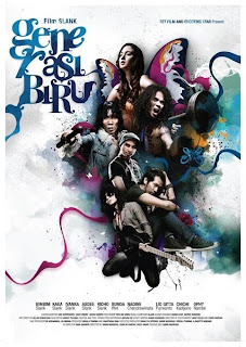 cover album 2009 generasi biru dari slank