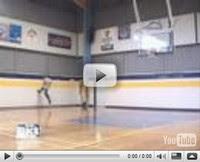 Kosárlabdás videók