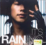 Vol.3 It's Raining 2004