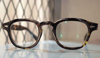 New York eyewear institution Moscot has been around since ...
