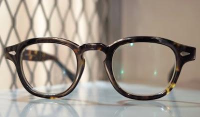 Custom Made Eyeglass Frames New York : New York eyewear institution Moscot has been around since ...