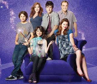 Os+Feiticeiros+de+Waverly+Place+ +3%C2%AA+Temporada Os Feiticeiros de Waverly Place   3ª Temporada   Dublado